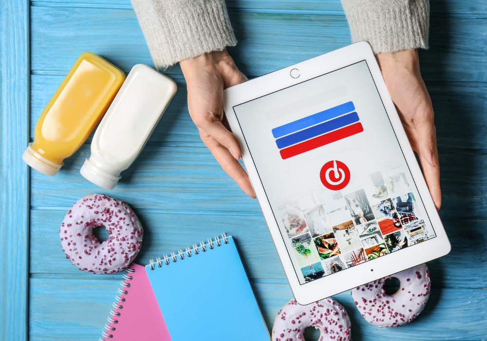Pinterest marketing | Tulumi Digital Marketing
