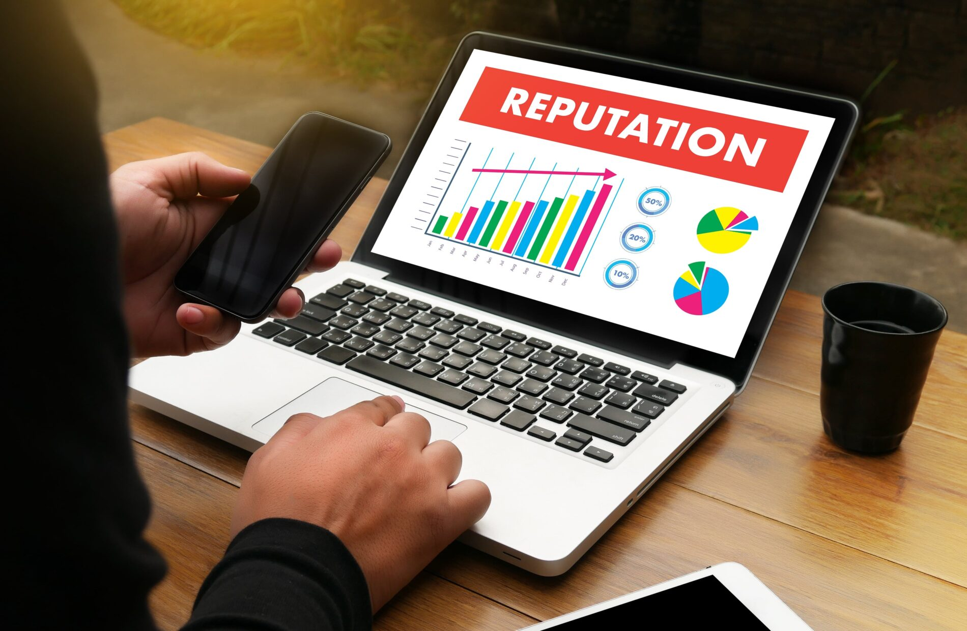 Increase In Brand Reputation | Tulumi Digital Marketing