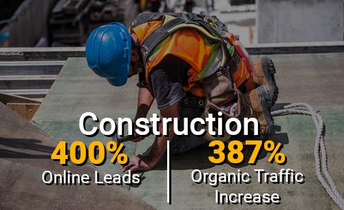 Construction Content Writing Services | Tulumi Digital Marketing