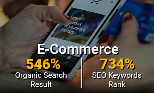 E-Commerce Web Design Services | Tulumi Digital Marketing