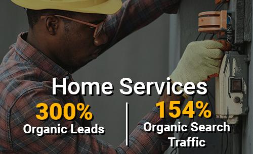 Expert SEO Home Services | Tulumi Digital Marketing
