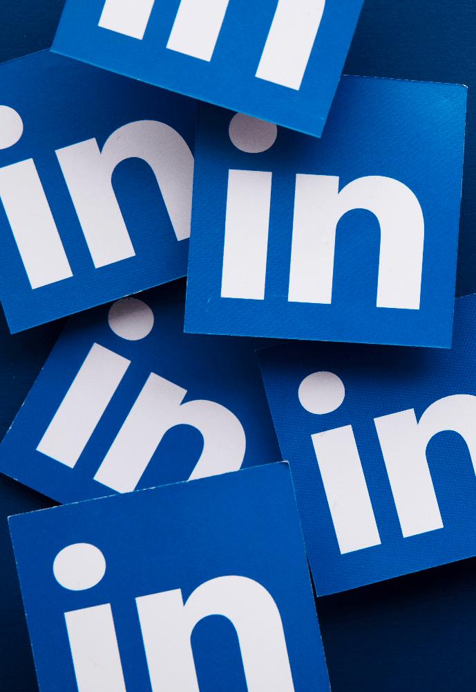 Our LinkedIn Marketing Strategy