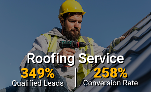 Paid Media Services Roofing Service | Tulumi Digital Marketing