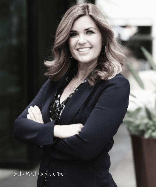 Deb Wallace CEO | Tulumi Digital Marketing