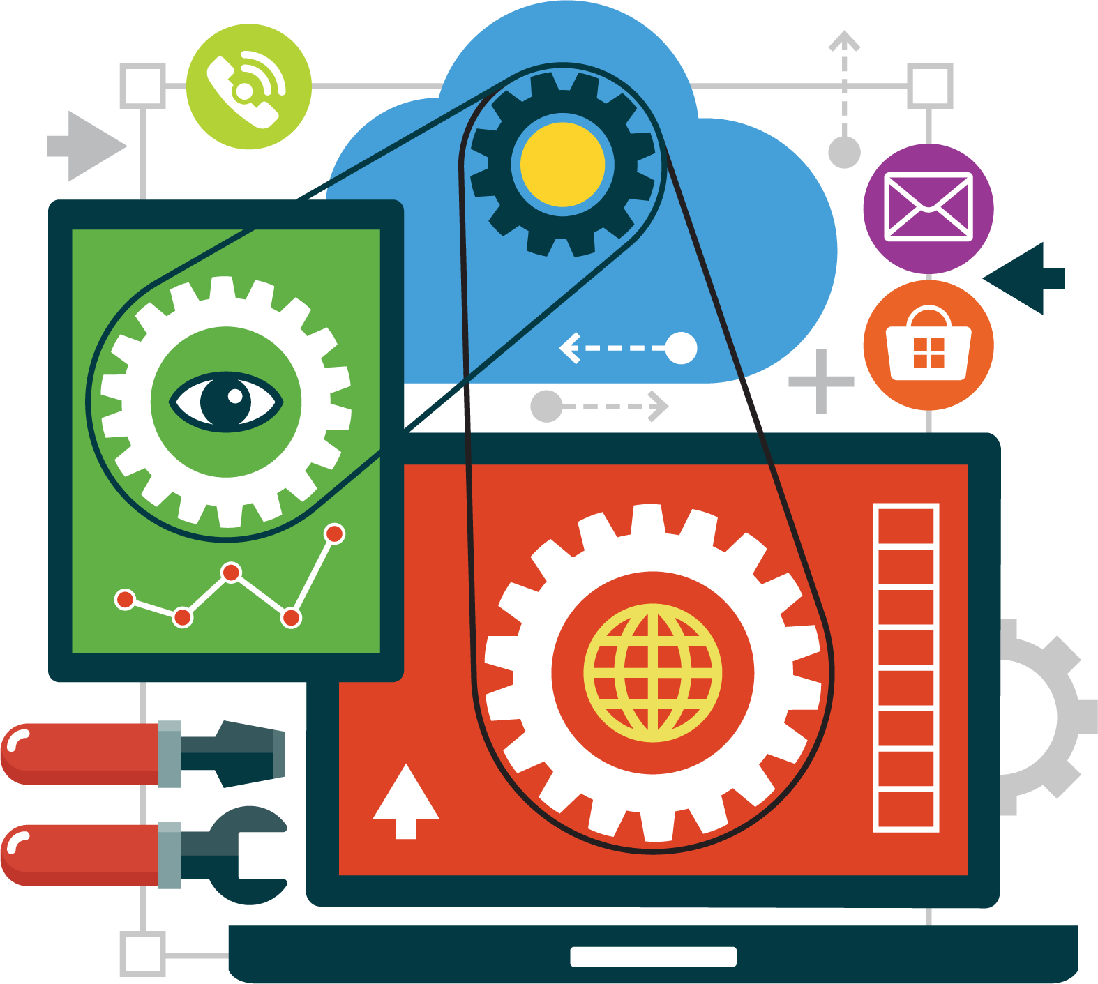 Top Search Engine Optimization Companies   Tulumi Digital Marketing