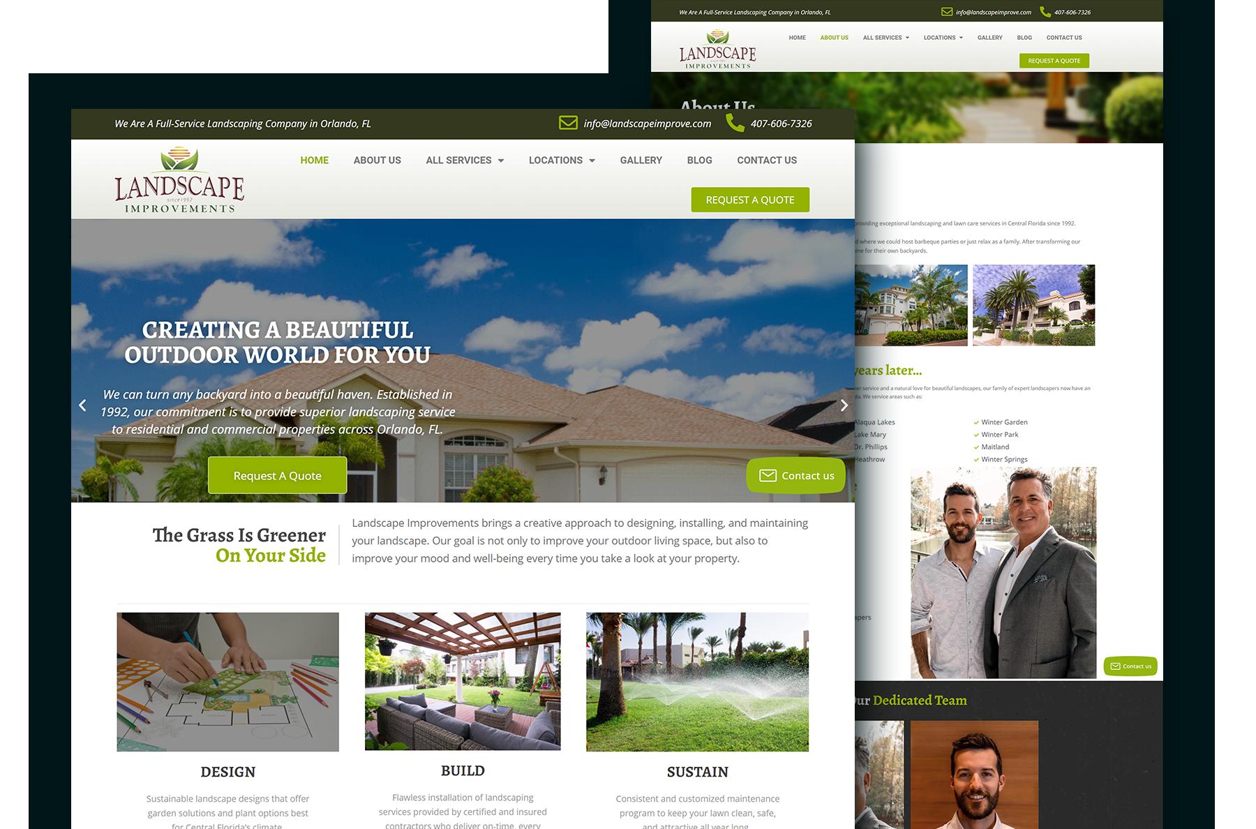 Web Design Company | Tulumi Digital Marketing