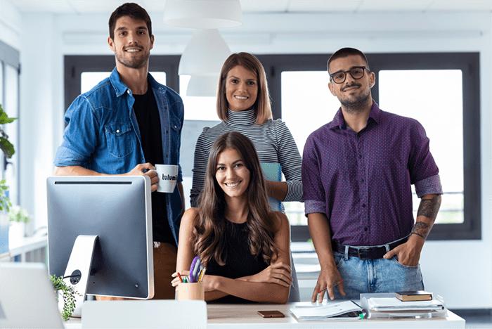 Website Marketing Agency | Tulumi